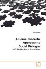 A Game Theoretic Approach to Social Dialogue