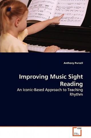 Improving Music Sight Reading