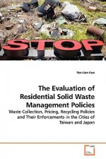 The Evaluation of Residential Solid Waste Management Policies