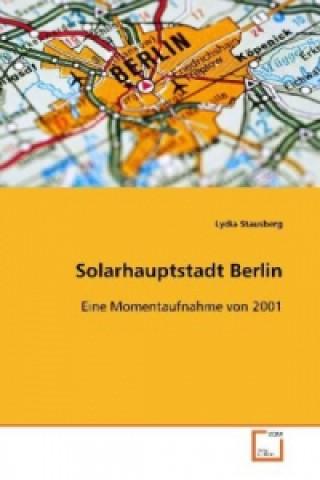 Solarhauptstadt Berlin
