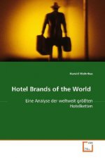 Hotel Brands of the World