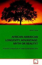 AFRICAN-AMERICAN LONGEVITY ADVANTAGE: MYTH OR  REALITY?