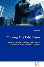Touring Arts Exhibitions