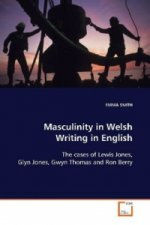 Masculinity in Welsh Writing in English