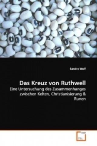 Das Kreuz von Ruthwell