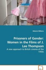 Prisoners of Gender: Women in the Films of J.  Lee Thompson