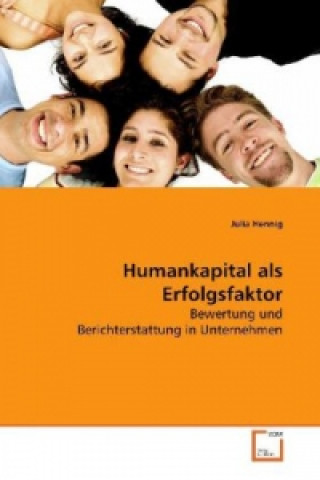 Humankapital als Erfolgsfaktor