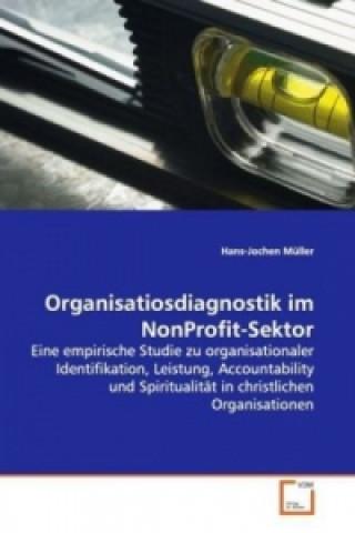 Organisatiosdiagnostik im NonProfit-Sektor
