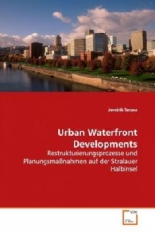 Urban Waterfront Developments