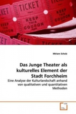 Das Junge Theater als kulturelles Element der Stadt  Forchheim