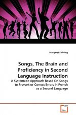 Songs, The Brain and Proficiency in Second Language Instruction