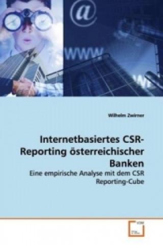 Internetbasiertes CSR-Reporting österreichischer Banken