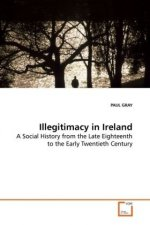 Illegitimacy in Ireland