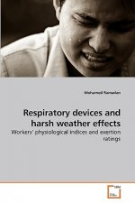 Respiratory devices and harsh weather effects