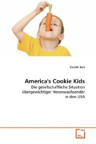 Americas Cookie Kids