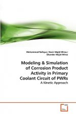 Modeling and Simulation of Corrosion Product Activity  in Primary Coolant Circuit of PWRs