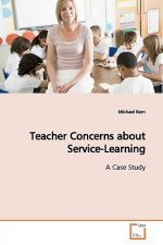 Teacher Concerns about Service-Learning