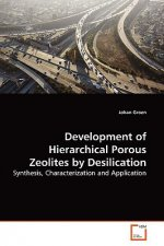Development of Hierarchical Porous Zeolites by  Desilication