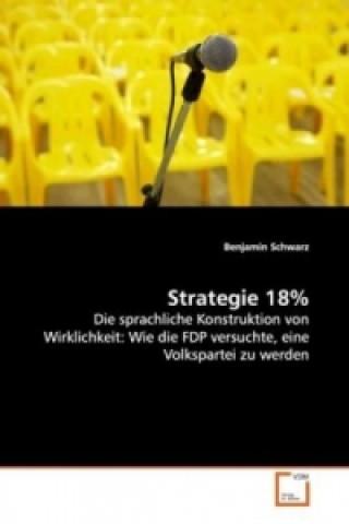 Strategie 18%