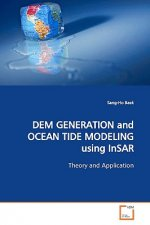 DEM GENERATION and OCEAN TIDE MODELING using InSAR