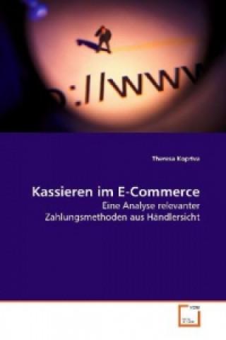 Kassieren im E-Commerce