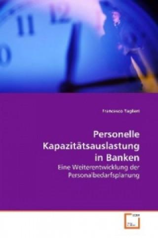 Personelle Kapazitätsauslastung in Banken