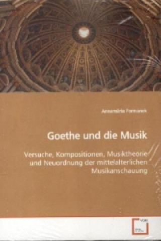 Goethe und die Musik