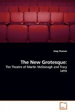 The New Grotesque: