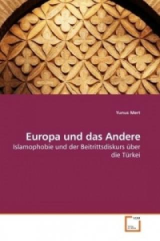 Europa und das Andere