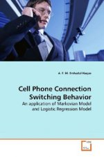 Cell Phone Connection Switching Behavior