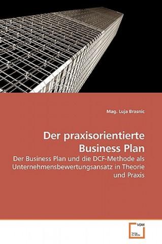 Praxisorientierte Business Plan