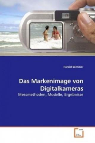 Das Markenimage von Digitalkameras