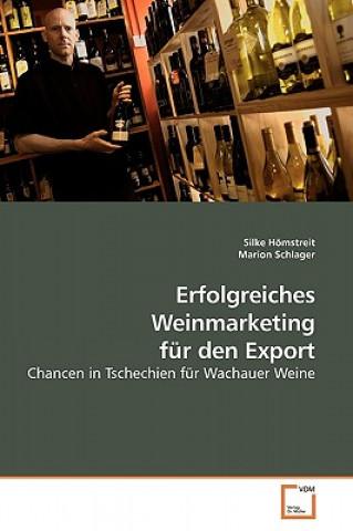 Erfolgreiches Weinmarketing Fur Den Export