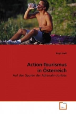 Action-Tourismus in Österreich