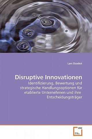 Disruptive Innovationen