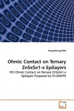 Ohmic Contact on Ternary ZnSxSe1-x Epilayers