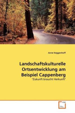 Landschaftskulturelle Ortsentwicklung am Beispiel Cappenberg