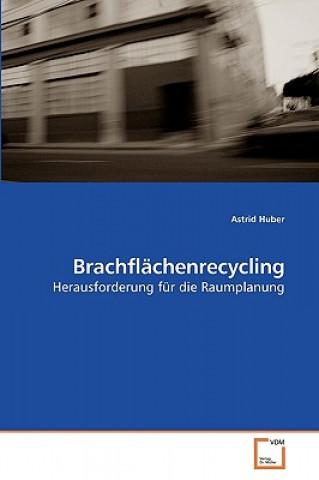 Brachflachenrecycling