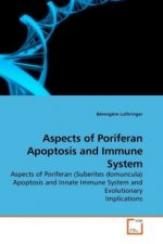 Aspects of Poriferan Apoptosis and Immune System