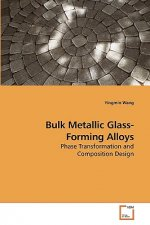 Bulk Metallic Glass-Forming Alloys