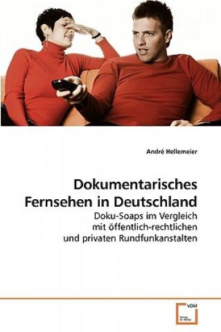 Dokumentarisches Fernsehen in Deutschland