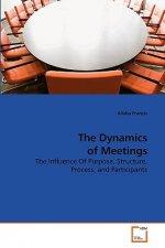 Dynamics of Meetings