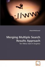 Merging Multiple Search Results Approach