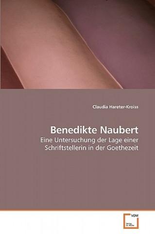 Benedikte Naubert