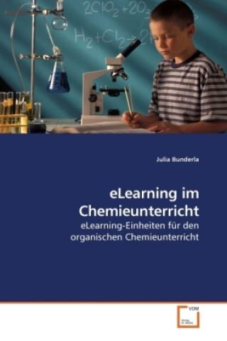 eLearning im Chemieunterricht