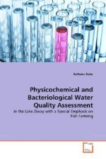 Physicochemical and Bacteriological Water Quality Assessment