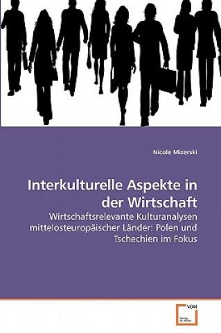 Interkulturelle Aspekte in Der Wirtschaft