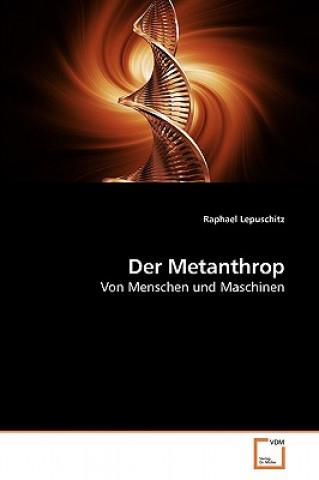 Metanthrop
