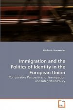 Immigration and the Politics of Identity in the European Union