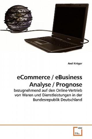 Ecommerce / Ebusiness Analyse / Prognose